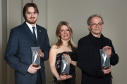 Hungary's awarded role models