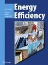 Cover of Energy Efficiency