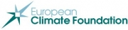 Logo of the European Climate Foundation