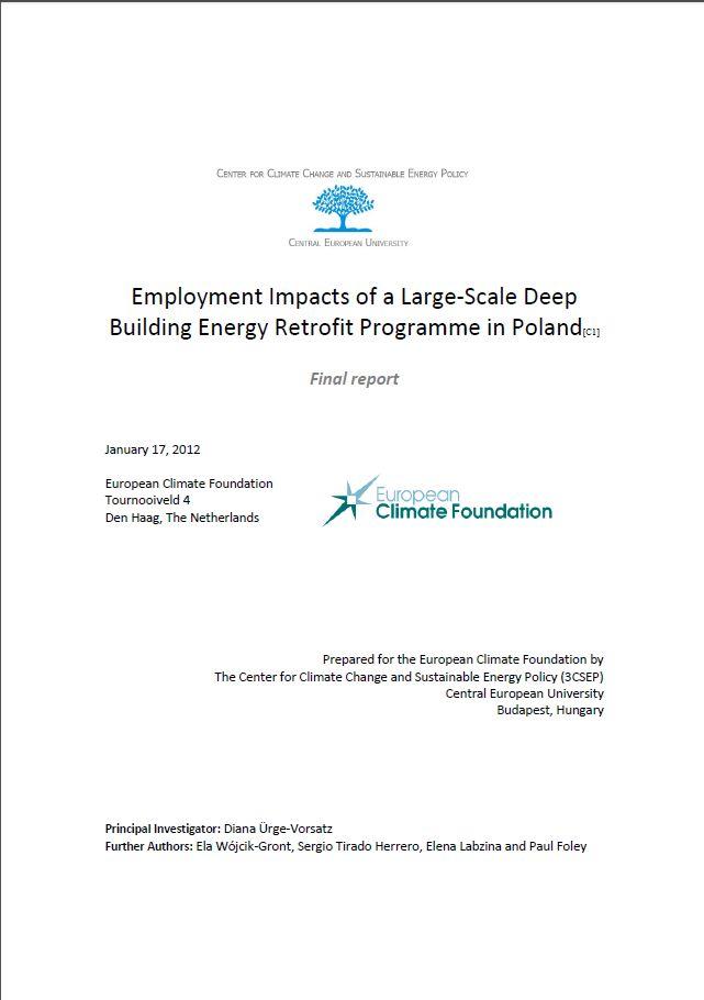 Publications of Ürge-Vorsatz, D    3CSEP